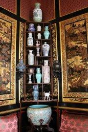 r ouverture du mus e chinois de fontainebleau. Black Bedroom Furniture Sets. Home Design Ideas