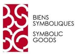 Carnet de Biens symboliques / Symbolic Goods