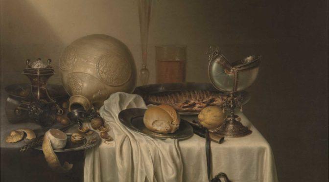 DUTCH SPRING : Ouverture de la collection « École Hollandaise », L'aile récemment rénovée de la collection d'art hollandais des MRBAB (Bruxelles)