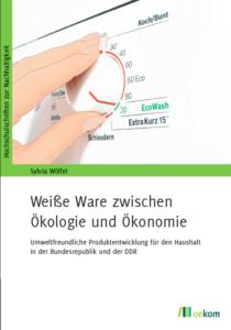 Cover, oekom, 2015