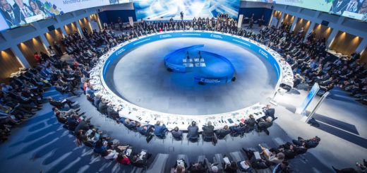 "The Open ministerial session: Governance for global transport connectivity, the International Transport Forum's 2017 Summit on ""Governance of Transport,"" Leipzig, Germany, June 1, 2017 