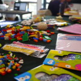 TalkTalk Plc Design Thinking Session, December 13, 2012 | © Courtesy of Ewan McIntosh/Flickr.
