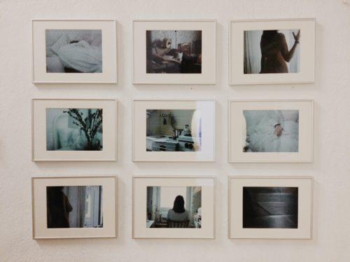 Fotografien von Menschen und Räumen