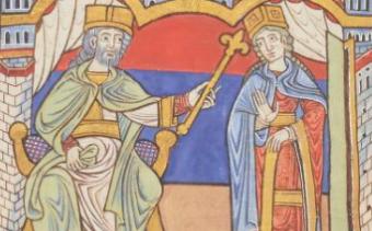 Explorez 800 manuscrits numérisés : France-Angleterre, 700-1200