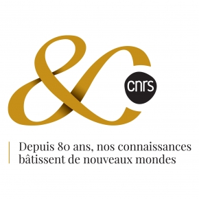 Label #80ansCNRS
