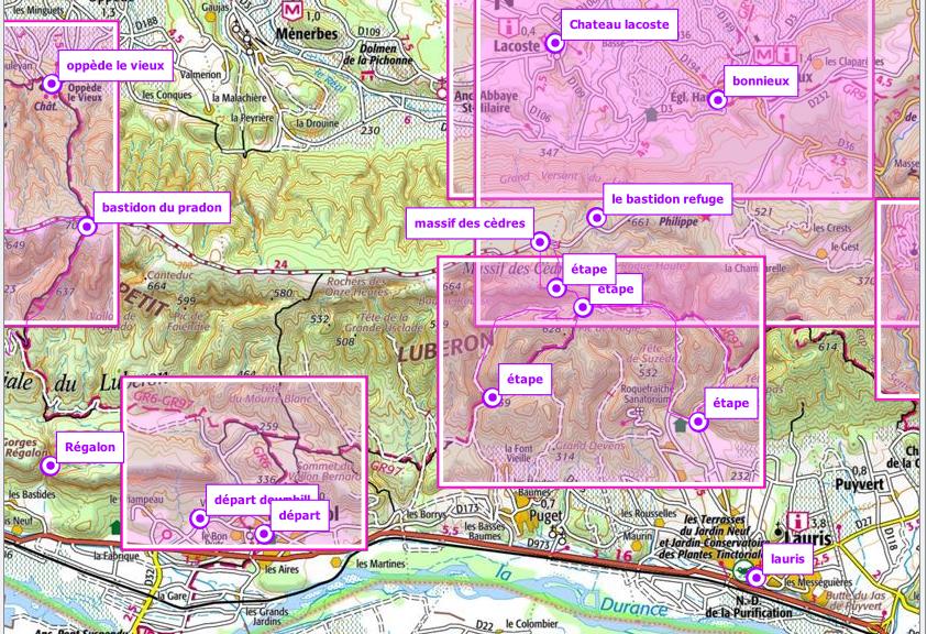 Datagistips | Geospatial fun