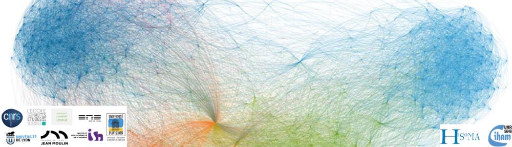 Journée d'initiation aux humanités numériques