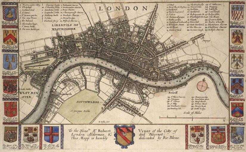 Minicurso Cartografia da Renascença: tradição, técnicas e suportes materiais, com Chet Van Duzer