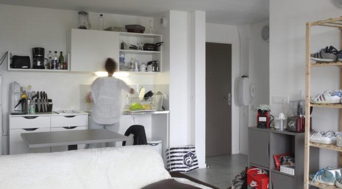 Le logement autonome dans le passage à l'âge adulte | 24/09/2018
