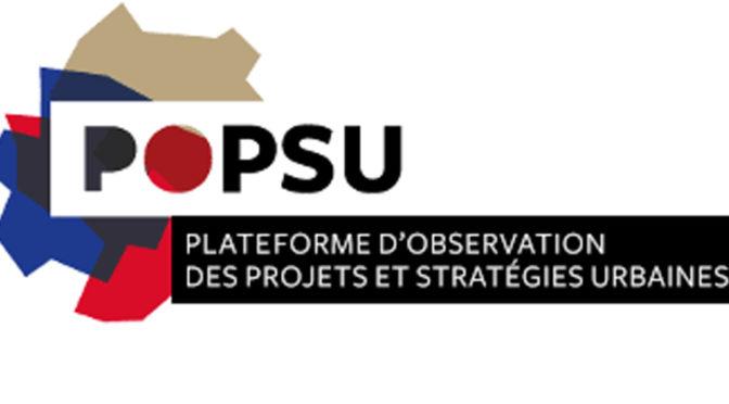 "l'équipe popSU ""RESSOURCES METROPOLITAINES"" EN SEMINAIRE AU CAUE | 8/01/2020"