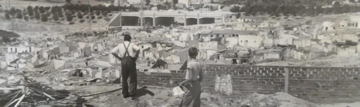 La ville informelle au XXe siècle
