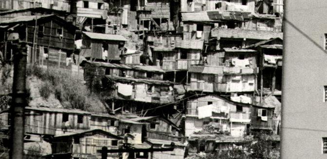 Produire la ville informelle au XXe siècle / Producing the Informal City in the Twentieth Century / A produção da cidade informal no século XX