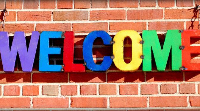 Bienvenu.e.s !