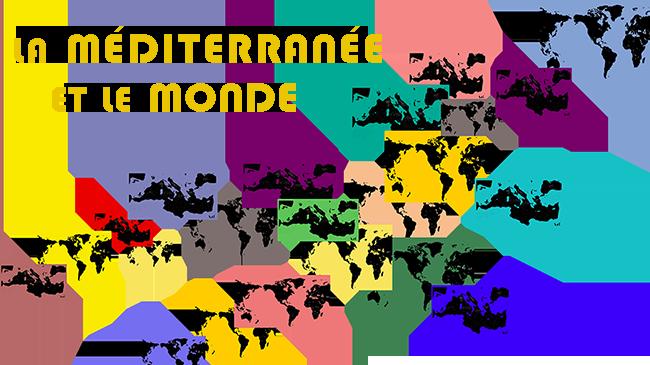 SILAAM 2018/19 : La Méditerranée & le Monde