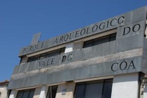 parc archéologique de la vallée de Côa - Foz Côa