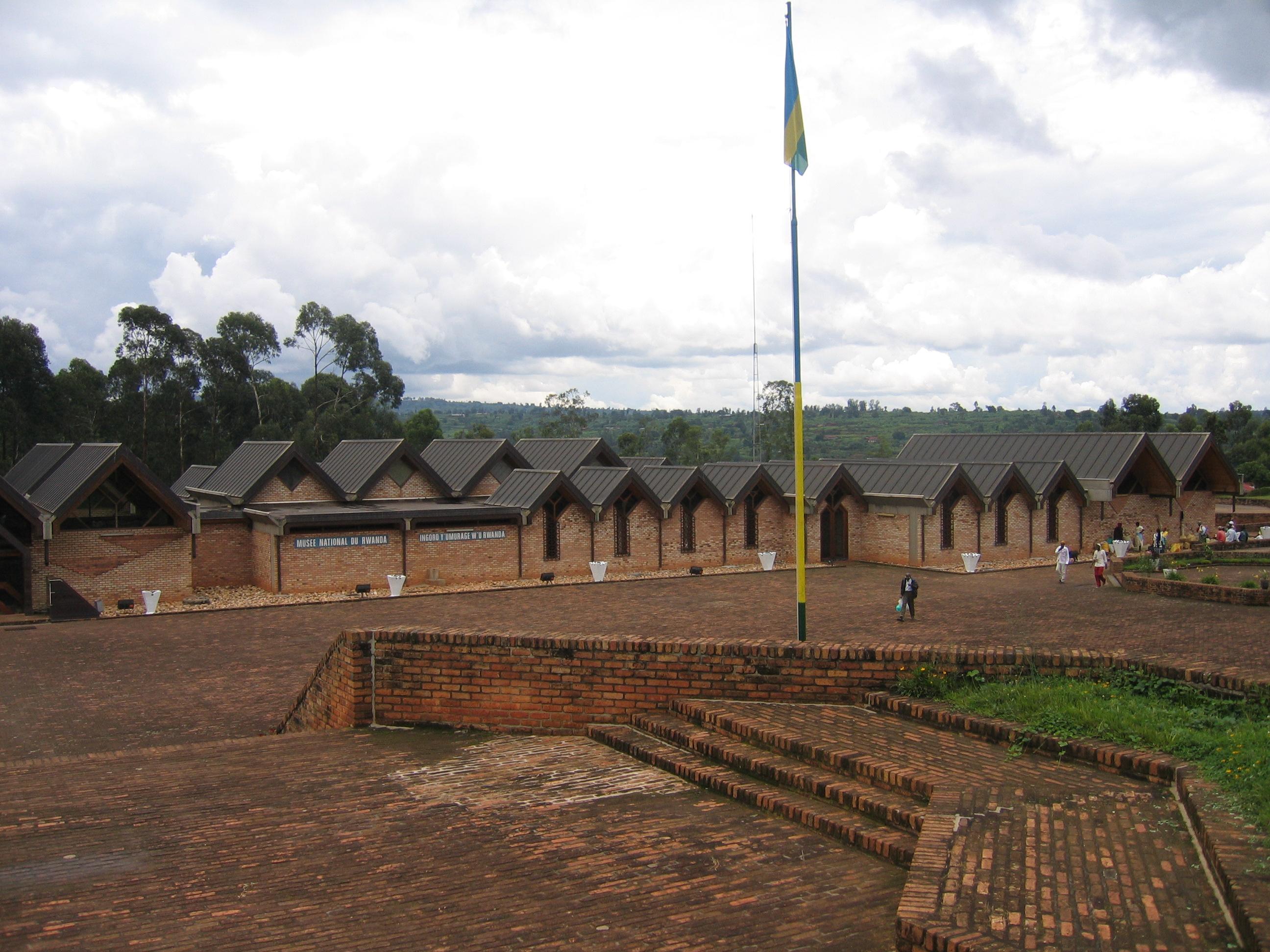 Musée National du Rwanda