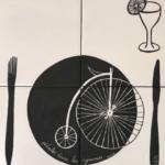 Détails de l'œuvre participative proposée par Françoise Schein au MAM