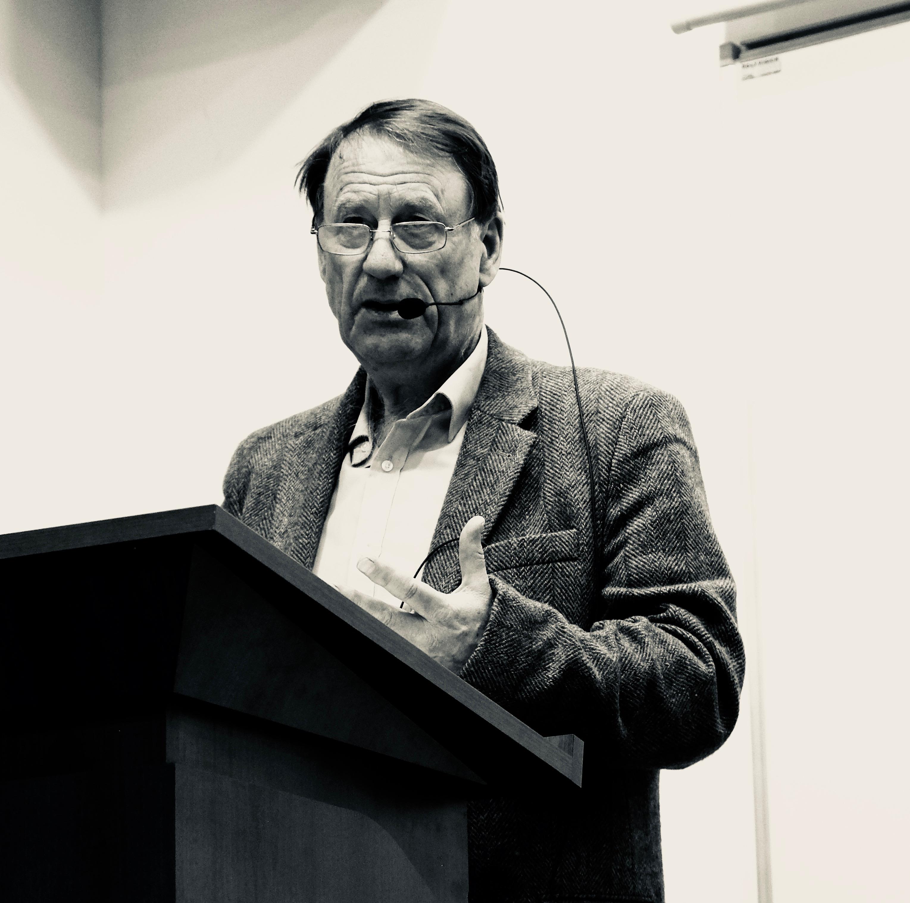 Conférence Tim Ingold 29 Mars 2018, c. F. Joulian