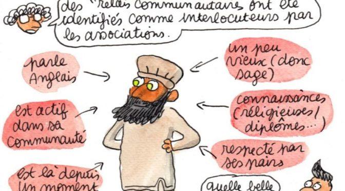 Séminaire doctoral Inalco / LIMINAL (3) : Médiation et représentation. Comment faire entendre la voix des exilés?