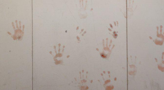 Fingerprint-Basamat / Yasmine Bouagga