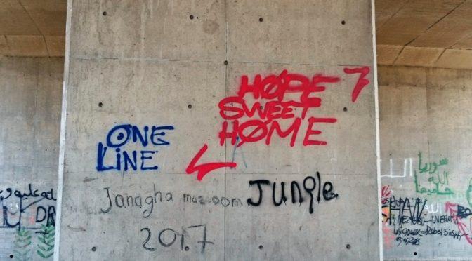 JUNGLE -« DJANGALA »- DJEUNGUEL / A. Galitzine-Loumpet & A. Moghani