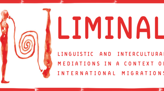 L'urgence dans les langues : interactions, médiations et inventions langagières en migration : Colloque anr Liminal, 10-11 septembre 2019