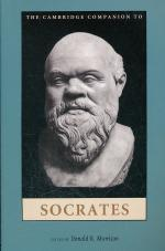 The Cambridge Companion to Socrates