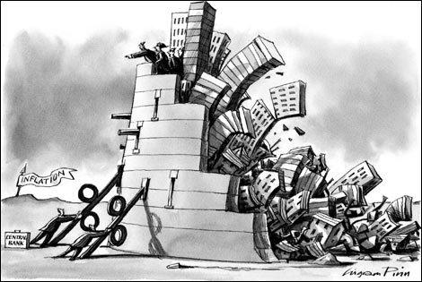 Instabilités globales et ordres des politiques économiques