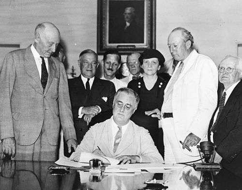 Une brève histoire des retraites – Épisode 2/4: les retraites aux États-Unis