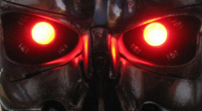 Black Mirror, Boston Dynamics et Systèmes d'Armes Létaux Autonomes