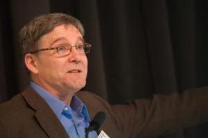 Gregory Crane (Foto: biblindex.hypotheses.org).