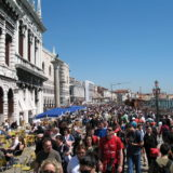 Venice, Italy, April 26, 2008 | © Courtesy of Bobby Hidy/Flickr.