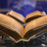 Domesday Books, National Archives, Kew, England, UK, December 30, 2008 | © Courtesy of Andrew Barclay/Flickr.