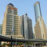 Shanghai, Pudong New Area, May 17, 2012 | © Courtesy of Allan Watt/Flickr.