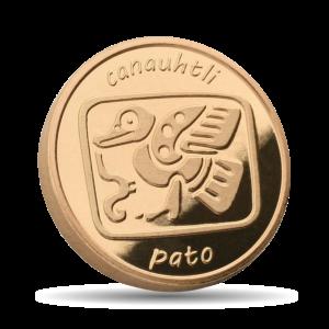 Pato / Canauhtli