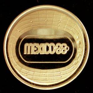 Avers Mexico 68
