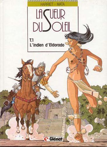 L'Indien d'Eldorado