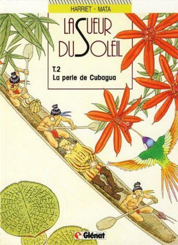 La Perle de Cubagua