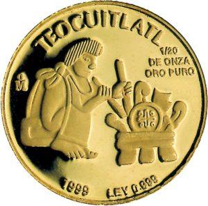 Teocuitlatl