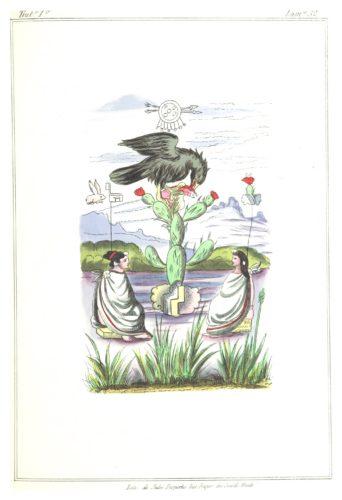 Historia de las Indias de Nueva-España y islas de Tierra Firme, México : Escalante, 1867, p. 561.