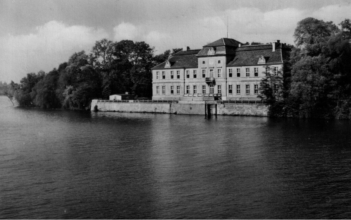 Béatrice Durand – Nouvelles pérégrinations à travers la Marche de Brandenbourg