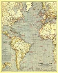 Transatlantic Cultural History, 1700-Present : A digital Investigation