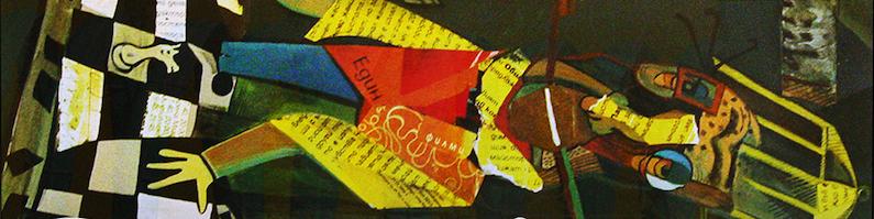 Séminaire Transatlantic Cultures: Arts visuels