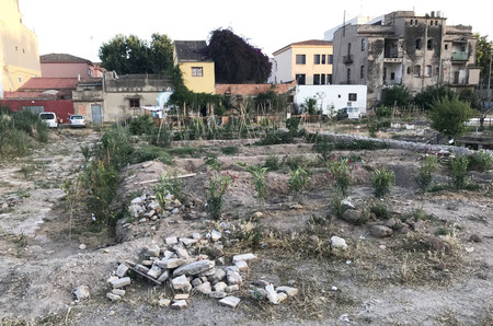 Retour sur le colloque <em>Les espaces ouverts dans les transformations des villes méditerranéennes</em> par Keti Lelo