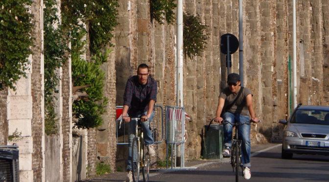 Educare alle mostre, educare alla città – La città contemporanea e le sue forme. Spunti per una riflessione su Roma