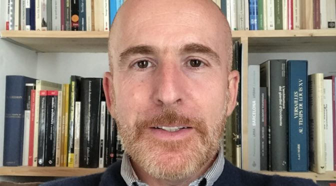Angelo Bertoni invité au Dipartimento di scienze sociali ed economiche de La Sapienza Università di Roma