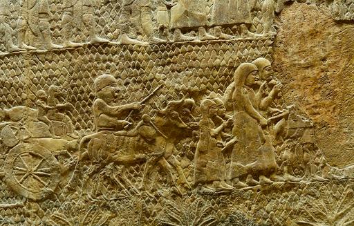 La peste … comme arme de guerre