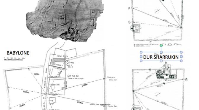 Dur Sharrukin, la ville idéale