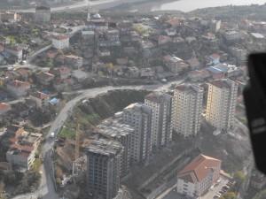 Başıbüyük Maltepe (photo  Nazım AKKOYUN 3 décembre 2008)