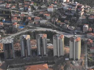 Başıbüyük Maltepe (photo  Nazım AKKOYUN 3 décembre 2008) 2